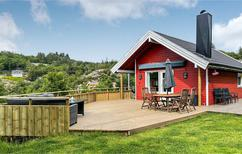 Holiday home 733396 for 6 persons in Farsund