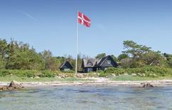 Ferienhaus 733422 für 7 Personen in Handrup Strand
