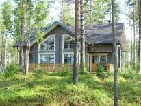 Holiday home 733851 for 10 persons in Lestijärvi
