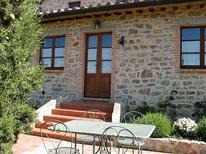 Holiday apartment 734009 for 6 persons in Campiglia d'Orcia
