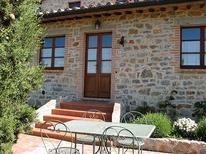 Rekreační byt 734009 pro 6 osoby v Campiglia D'orcia