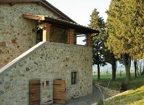 Holiday apartment 734013 for 5 persons in Campiglia d'Orcia