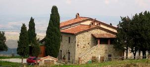 Für 5 Personen: Hübsches Apartment / Ferienwohnung in der Region Campiglia D'orcia