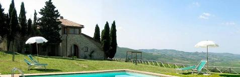 Holiday home 734017 for 21 persons in Campiglia d'Orcia