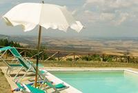 Gemütliches Ferienhaus : Region Campiglia D'orcia für 8 Personen