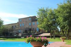 Ferienwohnung 734071 für 6 Personen in Fraticciola