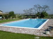 Für 5 Personen: Hübsches Apartment / Ferienwohnung in der Region Gambassi Terme