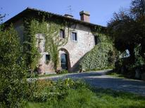Studio 734093 for 3 persons in Gambassi Terme