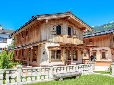 Villa 735483 per 10 persone in Mayrhofen