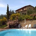 Holiday apartment 737662 for 6 persons in Guardistallo