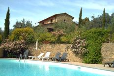 Holiday apartment 737664 for 6 persons in Guardistallo