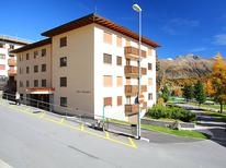 Mieszkanie wakacyjne 738345 dla 5 osób w St. Moritz
