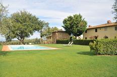 Ferienwohnung 738379 für 4 Personen in Montefiridolfi