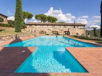 Ferienwohnung 738523 für 4 Personen in Tavarnelle Val di Pesa