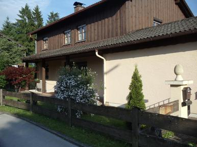 Semesterlägenhet 738536 för 4 personer i Siegsdorf