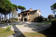 Holiday apartment 738569 for 6 persons in Castiglione del Lago