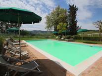 Appartement 738718 voor 4 personen in San Gimignano