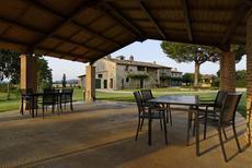 Ferienwohnung 739175 für 6 Personen in Torgiano