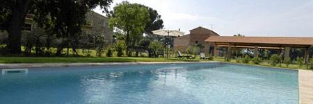 Ferienwohnung 739177 für 6 Personen in Torgiano