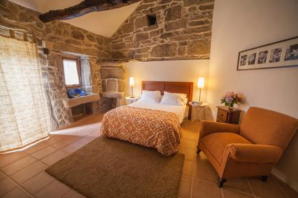 Holiday home 739317 for 6 persons in Pontevedra