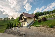Holiday home 739493 for 3 persons in Trebelno