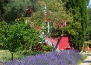 Für 5 Personen: Hübsches Apartment / Ferienwohnung in der Region Biot