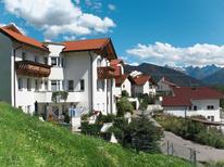 Mieszkanie wakacyjne 74375 dla 3 osoby w Fließ