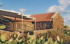 Dom wakacyjny 74826 dla 3 osoby w El Pinar