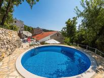 Holiday home 740780 for 8 persons in Tribalj