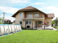 Holiday home 740808 for 5 persons in Balatonföldvar