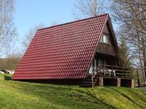 Holiday home 740881 for 4 persons in Altendambach