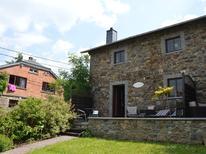 Ferienhaus 740896 für 2 Personen in Stoumont