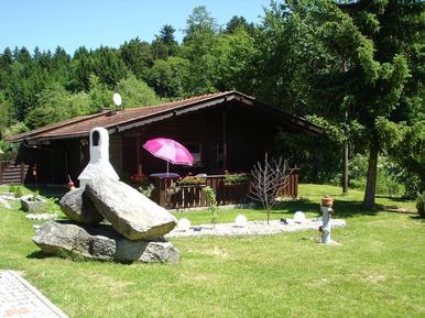 Casa de vacaciones 740931 para 4 personas en Eppenschlag