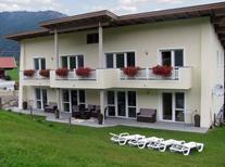 Appartement de vacances 740979 pour 6 personnes , Thiersee