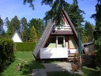 Rekreační dům 741115 pro 4 osoby v Neuhausen