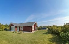 Rekreační dům 741655 pro 8 osob v Skovmose