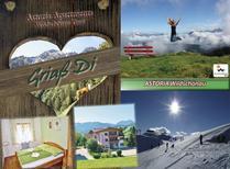 Ferienwohnung 741659 für 2 Personen in Wildschönau-Oberau