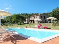 Villa 741917 per 6 persone in Boccheggiano