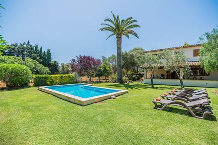 Villa 741937 per 5 persone in Pollença