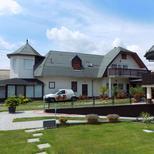 Rekreační byt 742126 pro 4 osoby v Gyenesdias