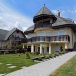 Rekreační byt 742127 pro 4 osoby v Gyenesdias