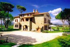Holiday apartment 742130 for 6 persons in Castiglione del Lago
