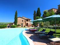 Appartement 742407 voor 6 personen in San Giovanni d'Asso