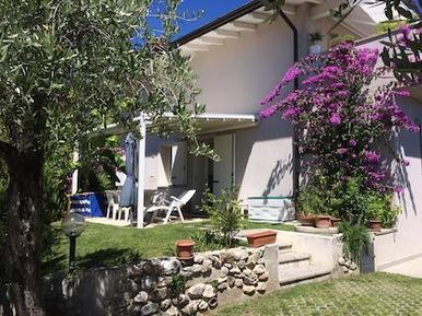 Holiday apartment 742574 for 5 persons in Manerba del Garda