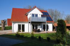 Holiday apartment 742594 for 4 adults + 1 child in Kellenhusen