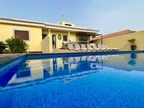 Villa 742649 per 20 persone in Las Galletas