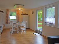 Vakantiehuis 742736 voor 3 personen in Bad Laasphe-Welschengeheu