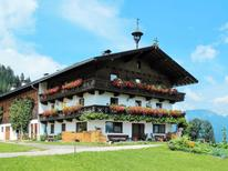 Holiday apartment 742808 for 5 persons in Hopfgarten im Brixental