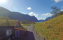 Studio 742819 for 2 persons in Frafjord