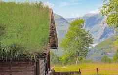 Vakantiehuis 742822 voor 5 volwassenen + 2 kinderen in Grøtteland